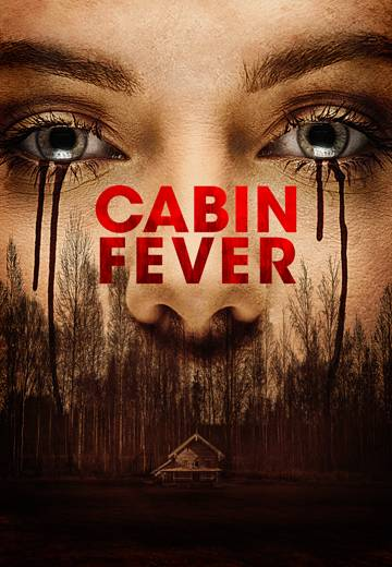 Key art for Cabin Fever: Reboot