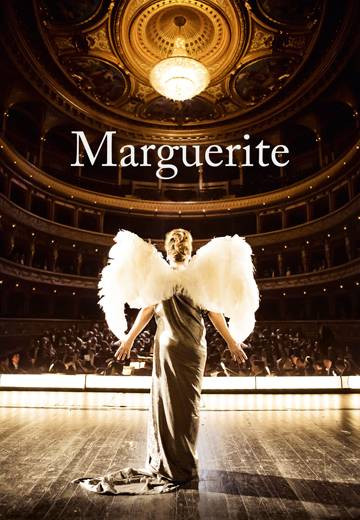 Key art for Marguerite