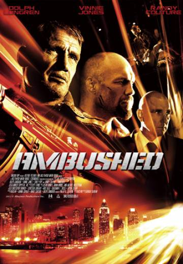 Key art for Ambushed