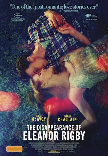 Key art for The Disappearance of Eleanor Rigby (THEM)