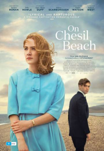 Key art for On Chesil Beach