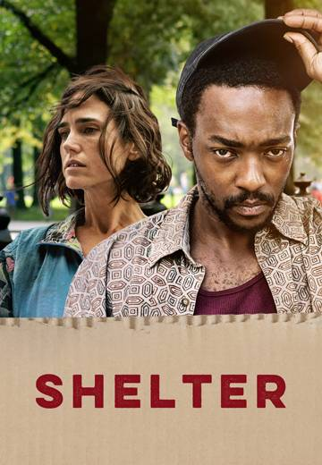 Key art for Shelter