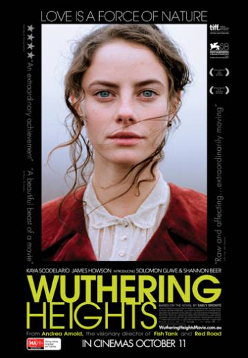 Key art for Wuthering Heights