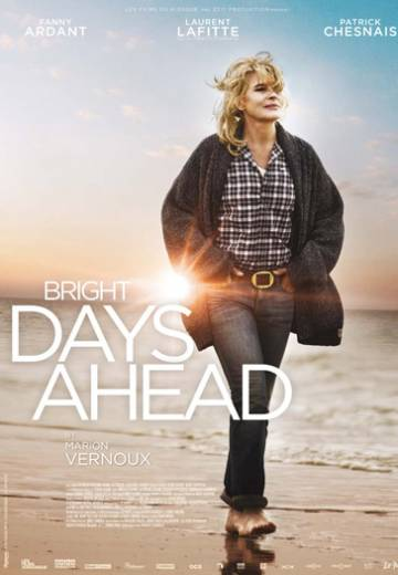 Key art for Bright Days Ahead (Digital Only)