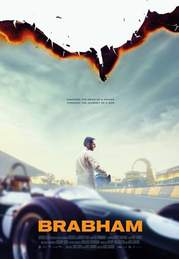 Key art for Brabham