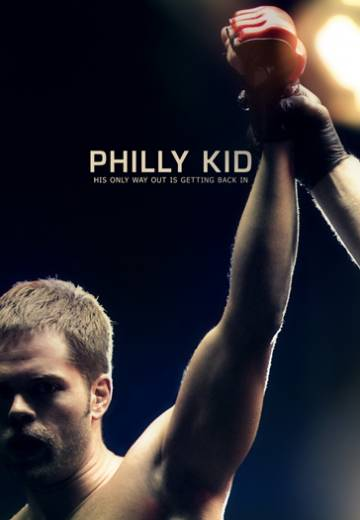 Key art for Philly Kid