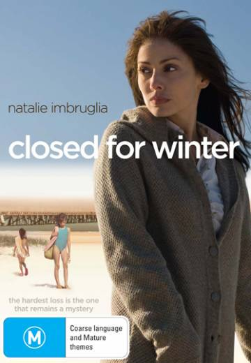 Key art for Closed For Winter