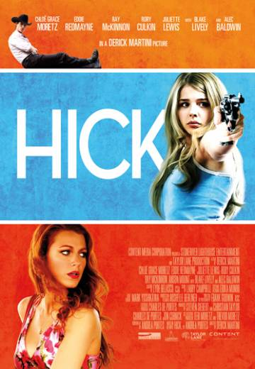 Key art for Hick