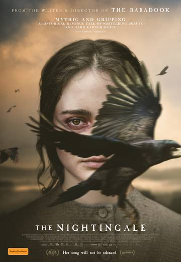 Key art for The Nightingale