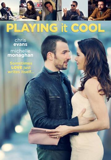 Key art for Playing It Cool